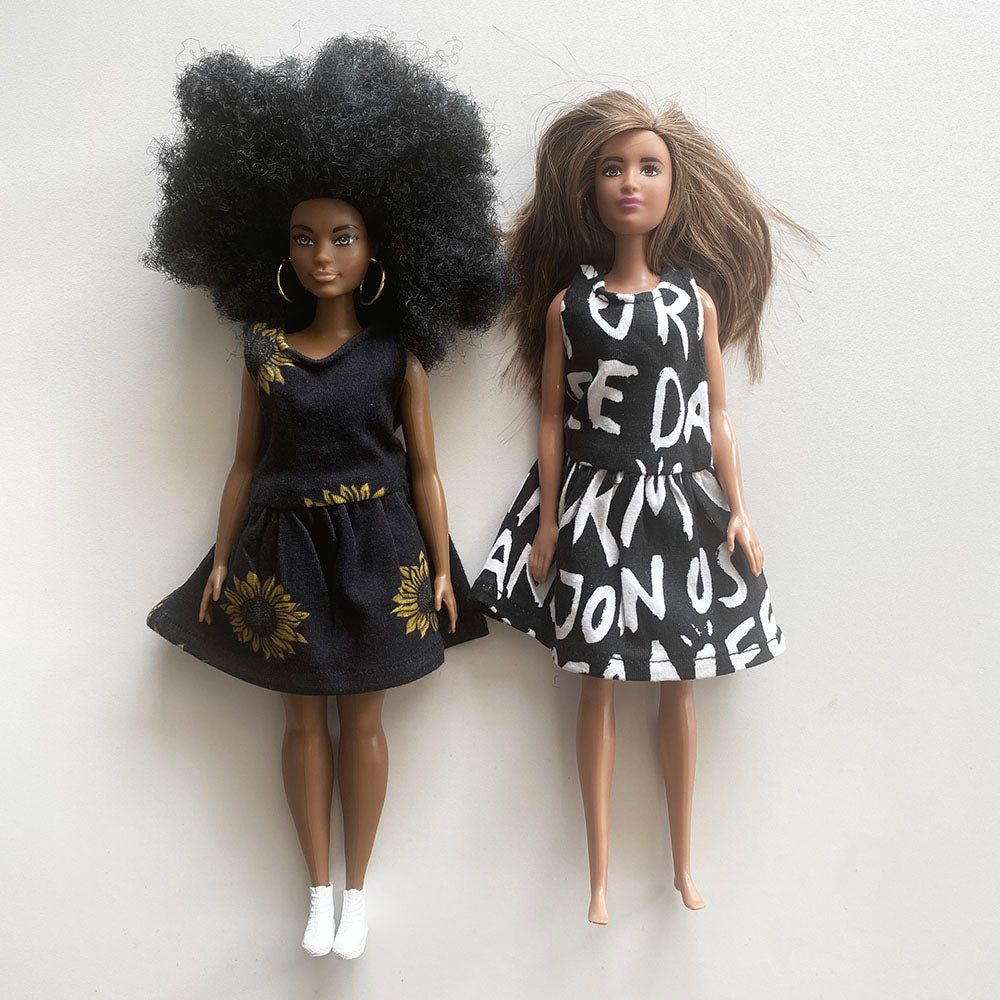 Anarkid - Barbie Matching Dresses Set 2 | Dresses & Skirts | Bon Bon Tresor