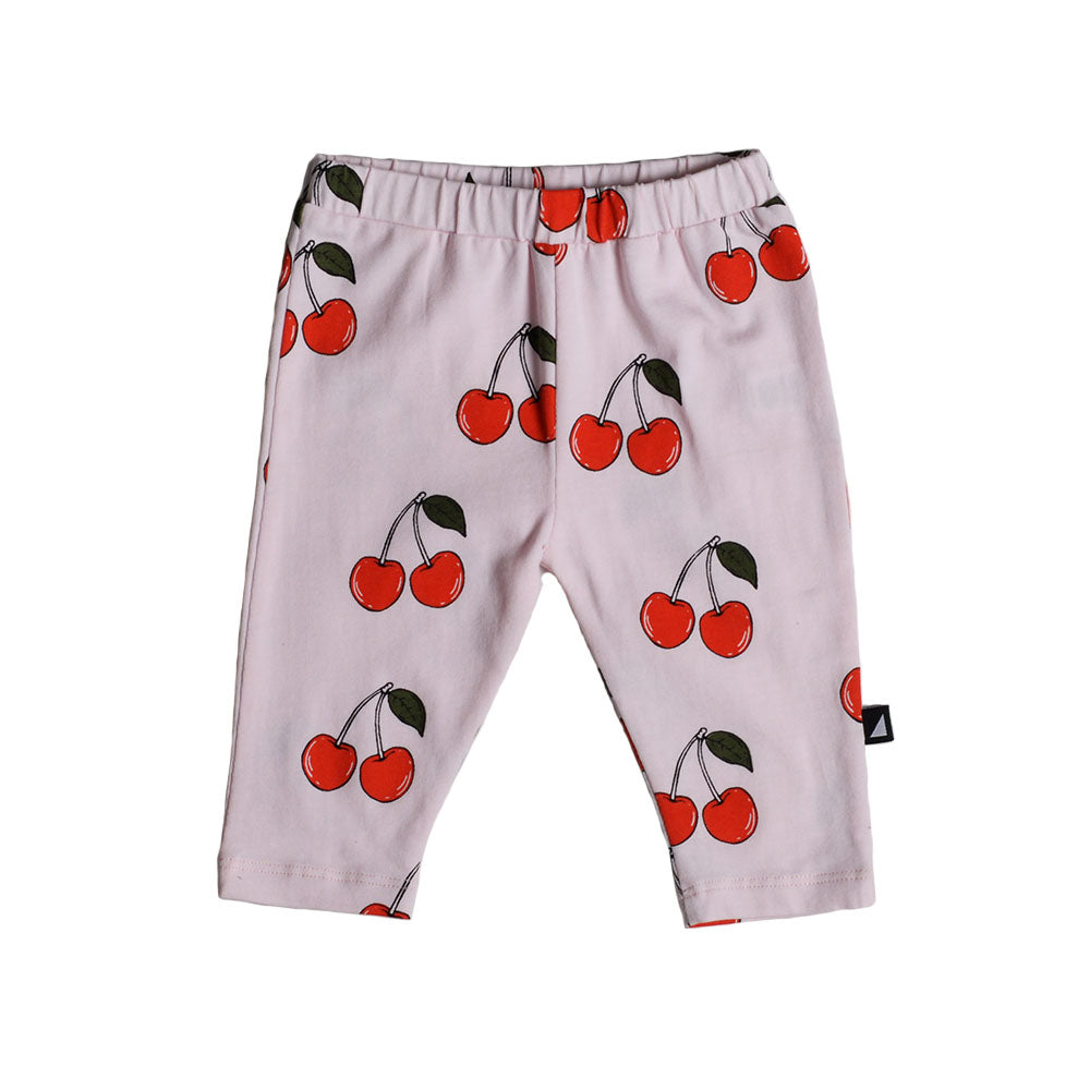 Anarkid - Cherry AOP Leggings | Pants & Shorts | Bon Bon Tresor