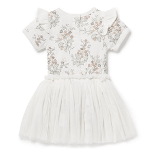 Aster and Oak - Summer Floral Tutu Dress | Dresses & Skirts | Bon Bon Tresor