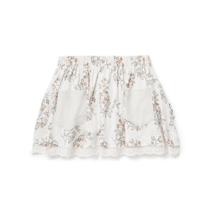 Aster and Oak - Summer Floral Lace Skirt | Dresses & Skirts | Bon Bon Tresor
