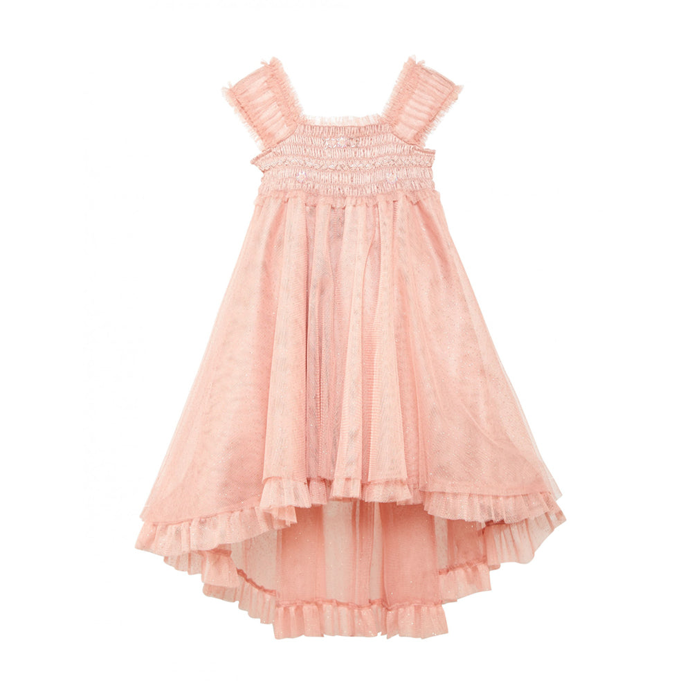 Luna Luna - Girls Clara Party Dress | Party Dresses | Bon Bon Tresor