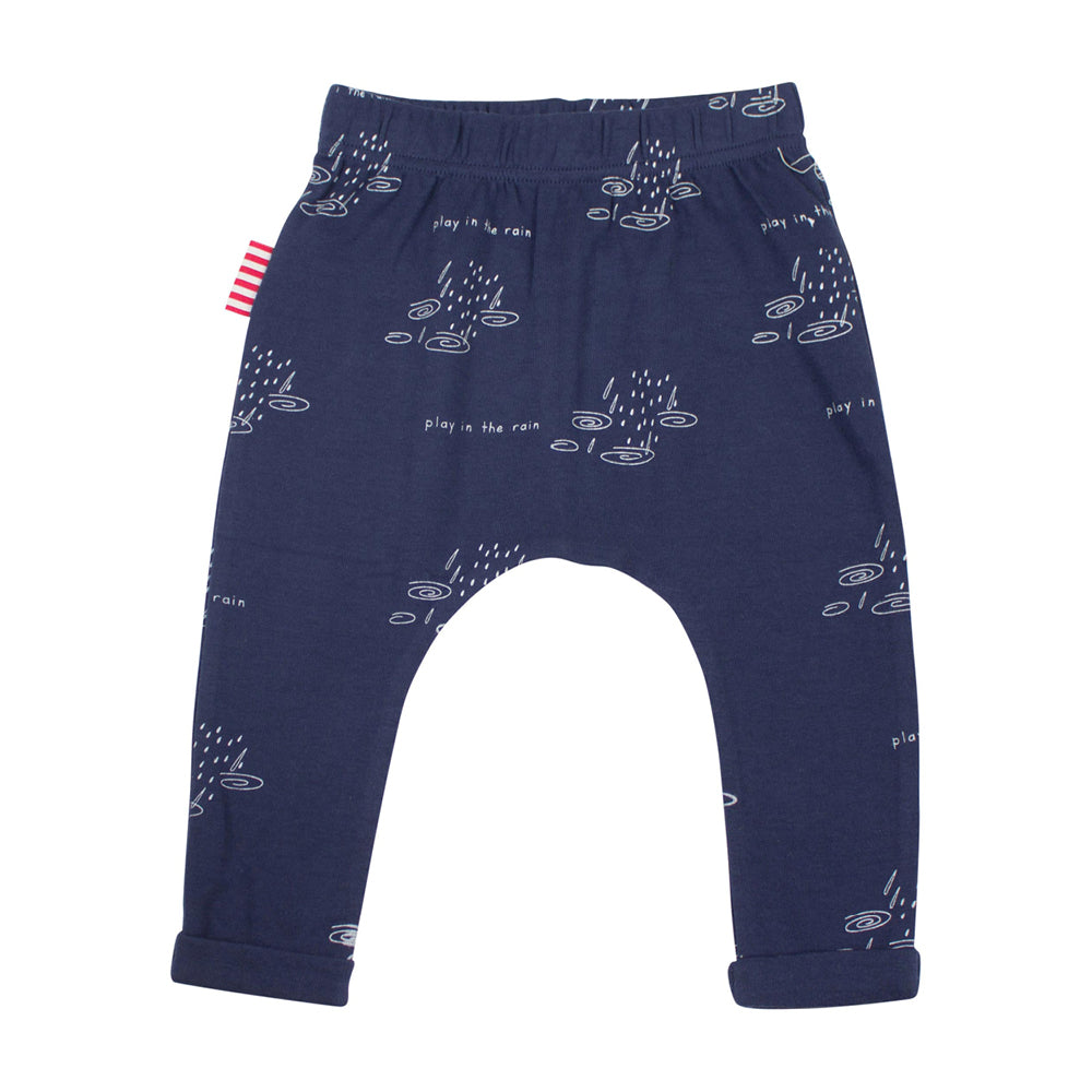 SOOKI Baby - Baby Play In The Rain Legging | Pants & Shorts | Bon Bon Tresor