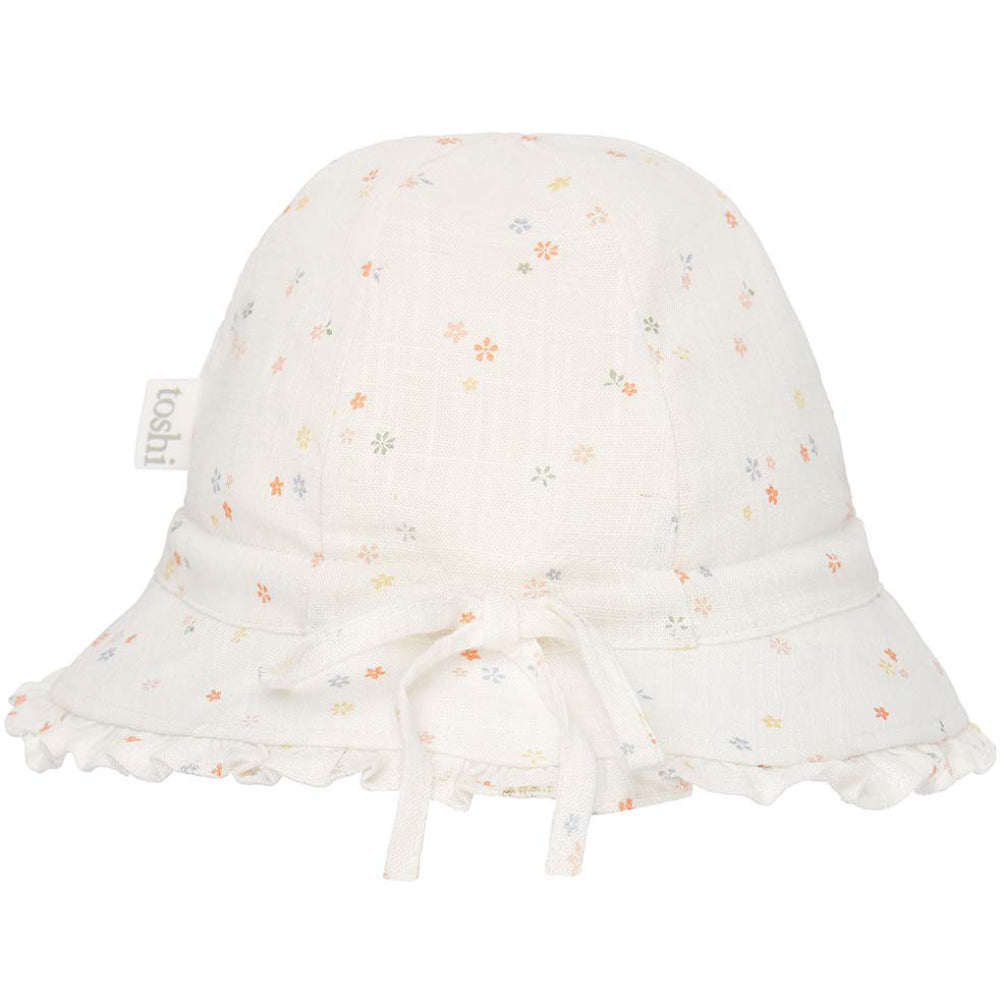 Toshi - Baby Bell Hat Milly Lily | Sun hat | Bon Bon Tresor