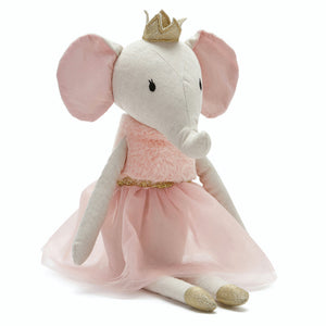 Nana Huchy - Minnie The Elephant | Dolls & Soft Toys | Bon Bon Tresor