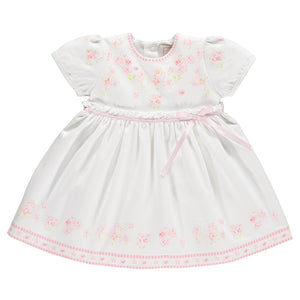 Emile et Rose - Baby Girl Floral Summer Dress | Dresses & Skirts | Bon Bon Tresor