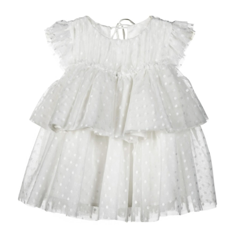 Luna Luna - Baby Girl Pippa Dress | Party Dresses | Bon Bon Tresor