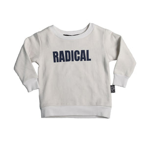 Sunday Soldiers - Radical Fleece Sweater | Sweaters & Knitwear | Bon Bon Tresor