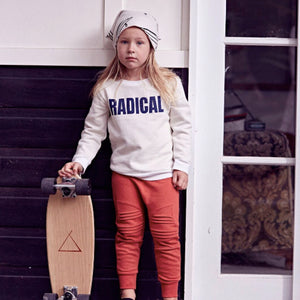 Sunday Soldiers - Autumn Surf Trackies | Pants & Shorts | Bon Bon Tresor