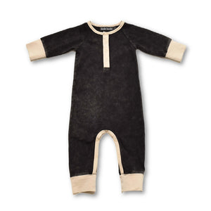 Little Lords - Acid All In One Winter Romper | Rompers & Playsuits | Bon Bon Tresor