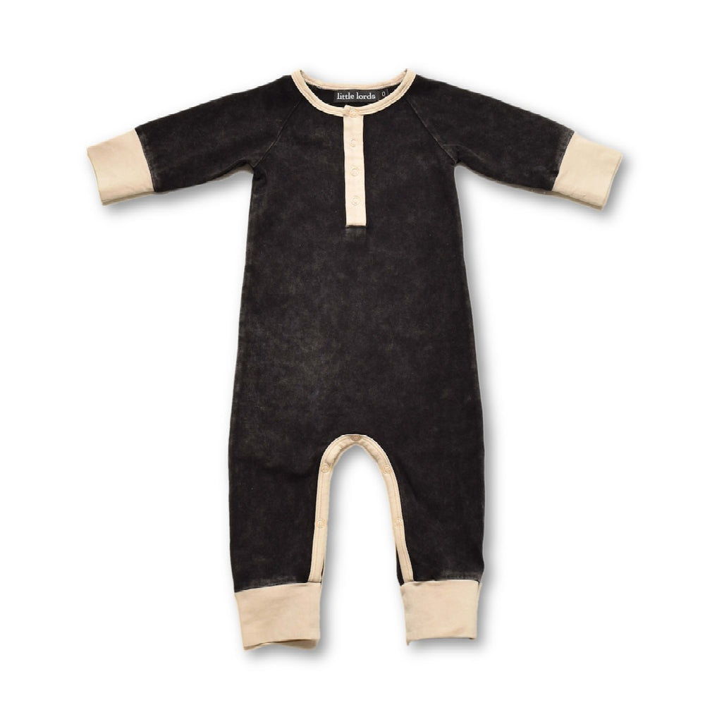 Little Lords - Acid All In One Baby Romper | Rompers & Playsuits | Bon Bon Tresor