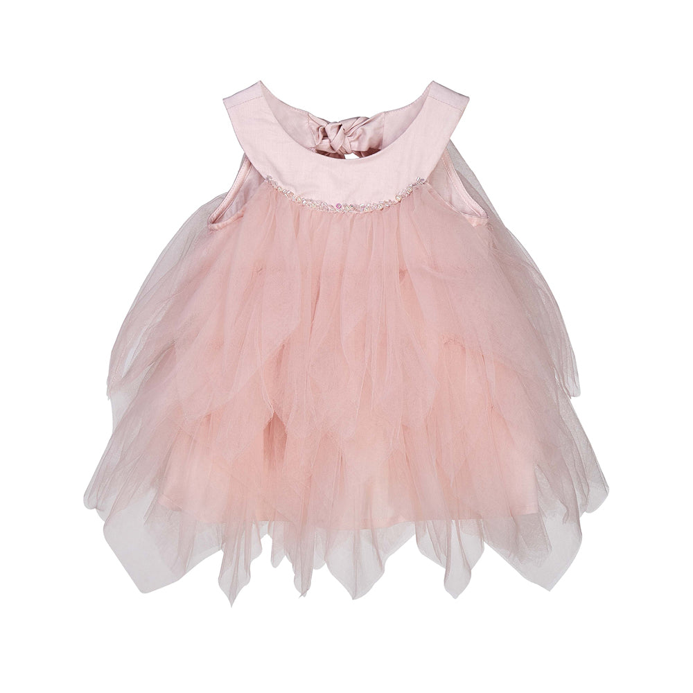 Luna Luna - Baby Girl Charlotte Party Dress | Party Dresses | Bon Bon Tresor