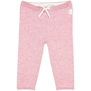 Toshi - Organic Leggings Wander Blush | Pants & Shorts | Bon Bon Tresor
