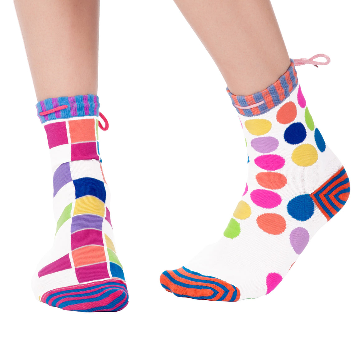 MADMIA - Happy Feet Kids Socks | Socks | Bon Bon Tresor