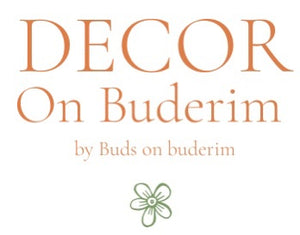 Buds on Buderim Florist and decor, decor and homewares shop online, free shipping decor