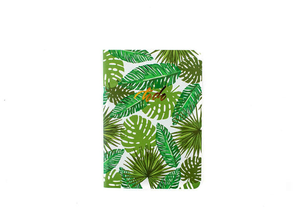 Palm Paperback Journal