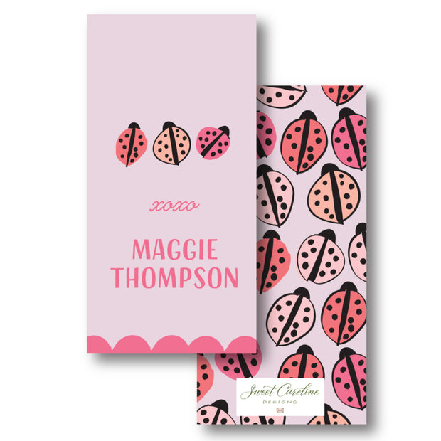 Love Bug Gift Tag