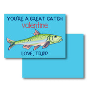 Great Catch Valentine