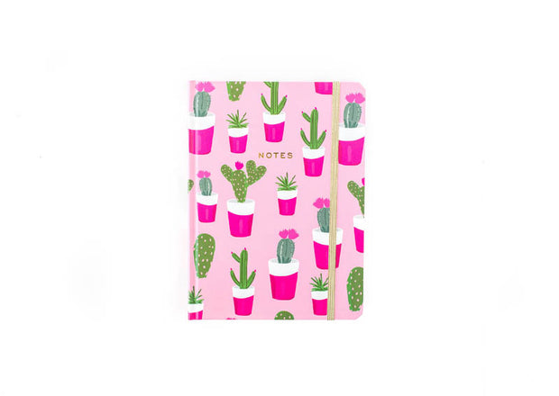 Cactus Hardback Journal