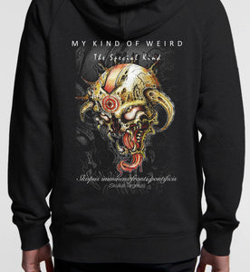 MY KIND OF WEIRD - TARGET - PREMIUM HOODIE 5120/4210