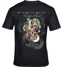 Load image into Gallery viewer, MY KIND OF WEIRD - OCTOPUS SALAD - MEN'S TEE