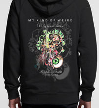 Load image into Gallery viewer, MY KIND OF WEIRD - OCTOPUS SALAD - Kids & Youth Hoodie