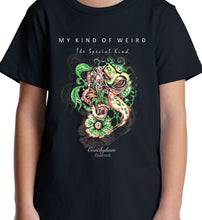 Load image into Gallery viewer, MY KIND OF WEIRD - SEAFOOD - MEN'S TEE