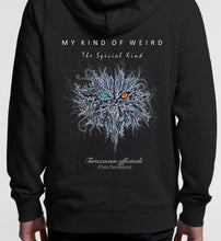 Load image into Gallery viewer, MY KIND OF WEIRD - DANDELION - Kids & Youth Hoodie
