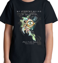 Load image into Gallery viewer, MY KIND OF WEIRD - EYE PLANT - MEN'S TEE