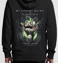 Load image into Gallery viewer, MY KIND OF WEIRD -FISH - PREMIUM HOODIE 5120/4210