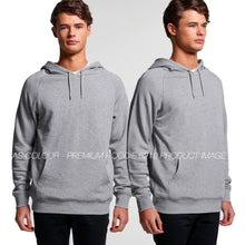 Load image into Gallery viewer, MY KIND OF WEIRD - EQUOS BLUE - PREMIUM HOODIE 5120/4210