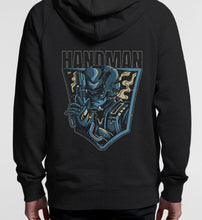 Load image into Gallery viewer, GRAPHIC HOODIE - HANDMAN - Kids & Youth Hoodie