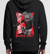 Load image into Gallery viewer, GRAPHIC HOODIE - FEMALE PUNK - Kids & Youth Hoodie