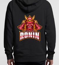 Load image into Gallery viewer, GRAPHIC HOODIE - TEAM RONIN - Kids & Youth Hoodie