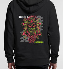 Load image into Gallery viewer, GRAPHIC HOODIE - SAMURAI MASK 11 - Kids & Youth Hoodie