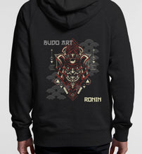 Load image into Gallery viewer, GRAPHIC HOODIE - RONIN MASK 16 - Kids & Youth Hoodie