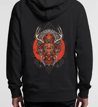 Load image into Gallery viewer, GRAPHIC HOODIE - ANTLERS - Kids & Youth Hoodie