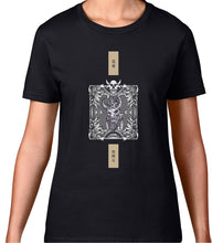 Load image into Gallery viewer, GRAPHIC TEE -  JPN HORNED DEVIL