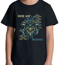 Load image into Gallery viewer, GRAPHIC TEE -  SAMURAI MASK 12