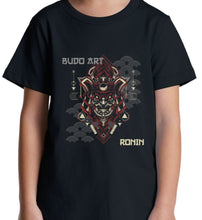 Load image into Gallery viewer, GRAPHIC TEE -  RONIN MASK 16