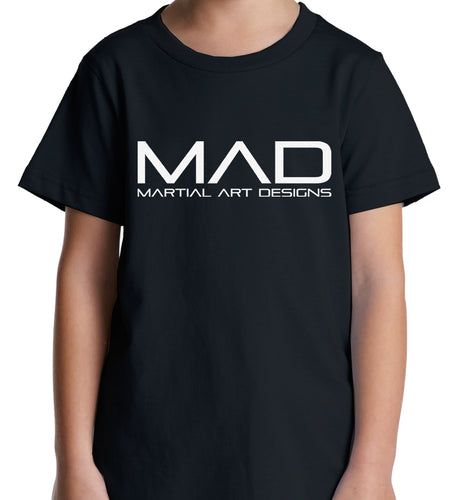 MAD Martial Art Designs - KIDS & YOUTH PREMIUM 3005/3006 TEE