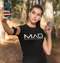 Load image into Gallery viewer, MAD MARTIAL ART DESIGNS  - Women's Premium T