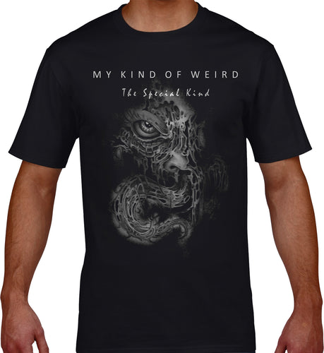 Men's DARK EDITION - SHADY - My Kind of Weird - The Special Kind