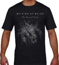 Load image into Gallery viewer, Men's DARK EDITION - EQUOS - My Kind of Weird - The Special Kind