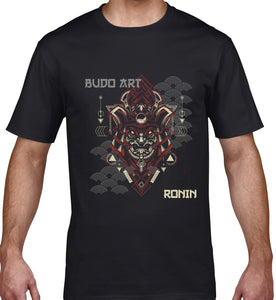 GRAPHIC TEE -  RONIN MASK 16