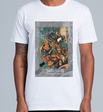 Load image into Gallery viewer, JAPANESE CLASSICS - Tomoe Gozen by Utagawa Kuniyoshi