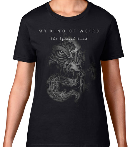 Women's DARK EDITION - SHADY - My Kind of Weird - The Special Kind