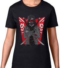 Load image into Gallery viewer, GRAPHIC TEE -  MASKED NINJA