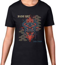 Load image into Gallery viewer, GRAPHIC TEE -  FUJIN MASK 14