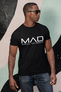 MAD MARTIAL ART DESIGNS - Men's Premium T