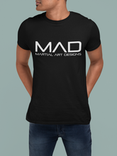 Load image into Gallery viewer, MAD MARTIAL ART DESIGNS - Men's Premium T